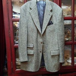 POLO RALPH LAUREN made in USA blazer